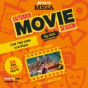 Mitre 10 MEGA Outdoor Movie Season returns in January